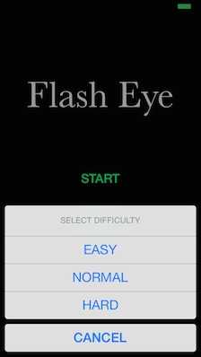 Flash Eye